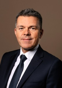 Portrait Laurent PORQUIET