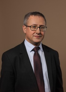 Portrait Naguib DJERMOUNE