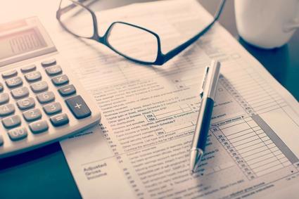 Formulaire fiscale _ memento fiscal 2021