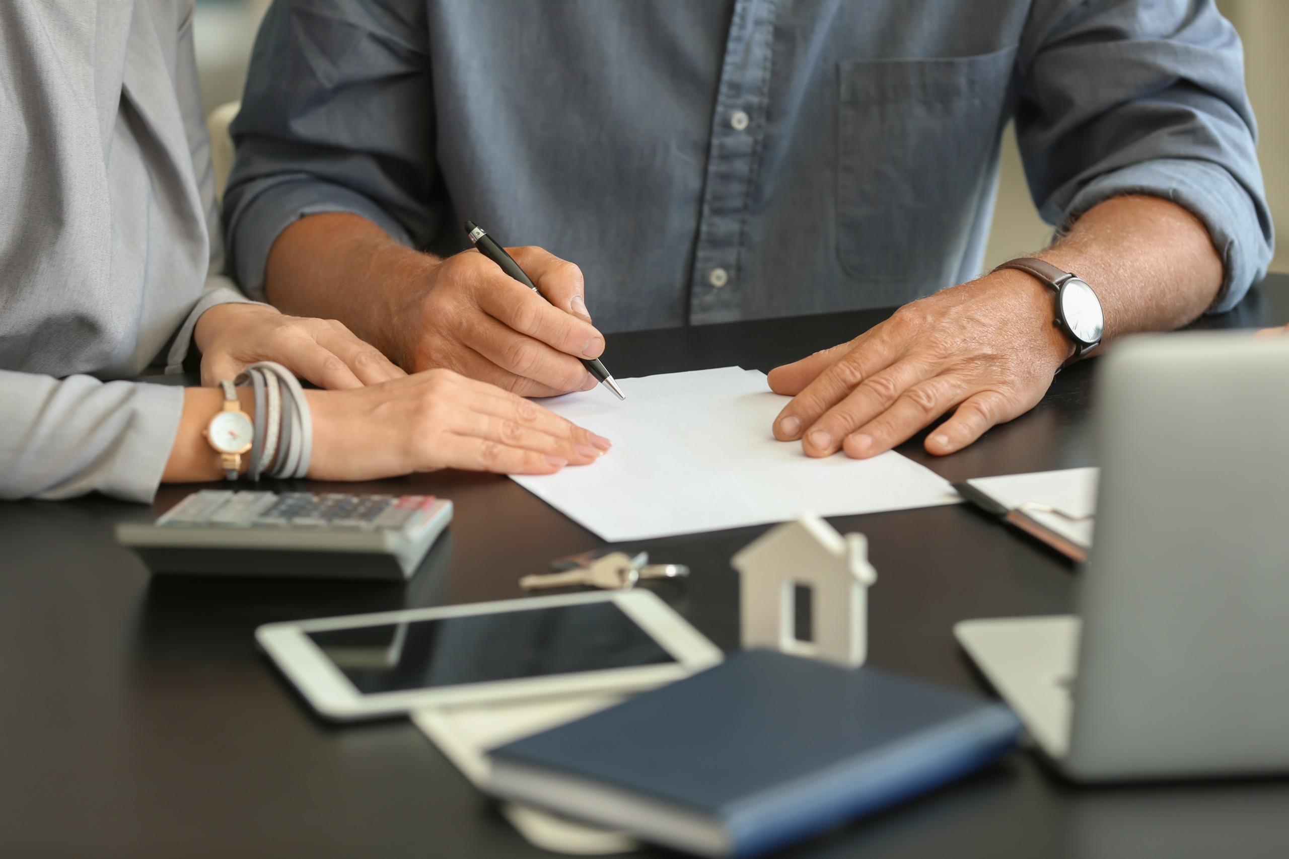 location meublée assurance emprunteur